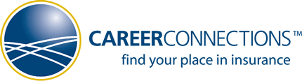 Insurance job on Career Connections