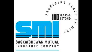 Saskatchewan Mutual Insurance logo