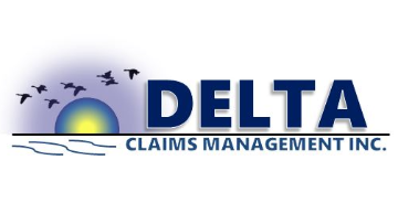 Delta Claims Management Inc.  logo