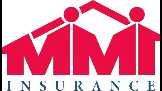MMI Insurance logo