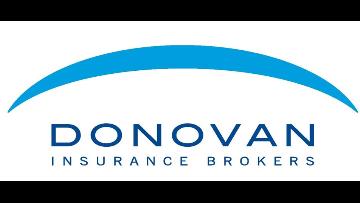 Donovan Insurance Brokers logo