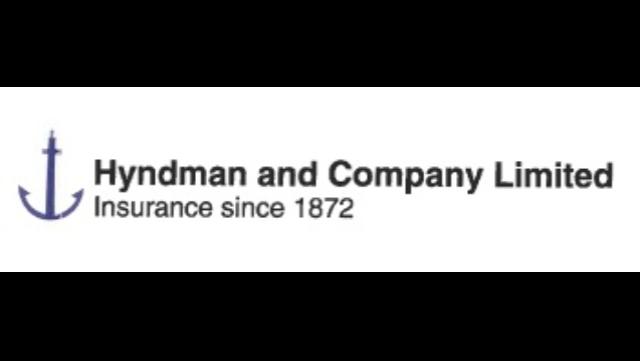 Hyndman & Company Limited logo