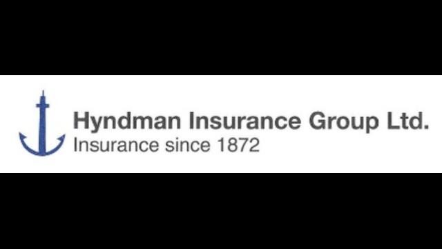 Hyndman Insurance Group Ltd. logo
