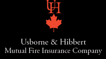 Usborne & Hibbert Mutual Insurance Co logo