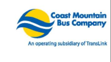 Coast Mountain Bus Company logo