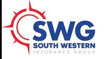 South Western Insurance Group logo