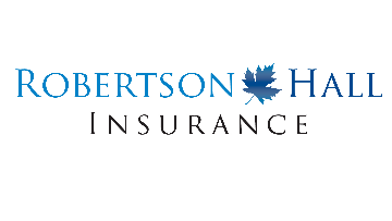 Robertson Hall Insurance logo