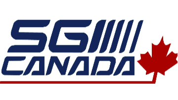 Saskatchewan Government Insurance logo