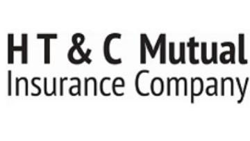 HT&C Mutual Insurance Company logo