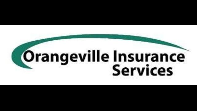 Orangeville Insurance Services Ltd. logo