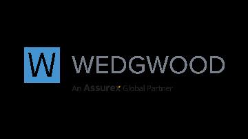 Wedgwood Insurance logo
