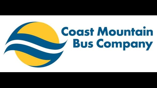Coast Mountain Bus Comapny  logo